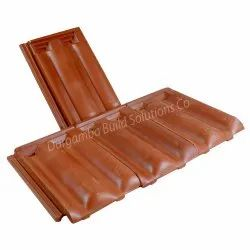 Roofing Clay Tile