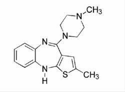 Olanzapine Form I
