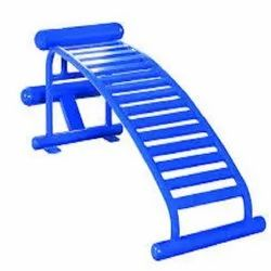 Outdoor Single Sit Up Board