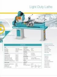 GMT Make Conventional Lathe