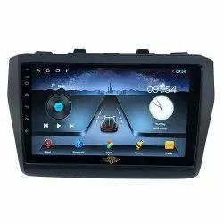 Ateen Suzuki New Swift (1GB/16GB) Car Music System  Touch Screen Display Android Player / Stereo