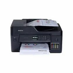 Brother MFC-T4500 Ink Tank Printer