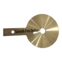Brass Orifice Plate