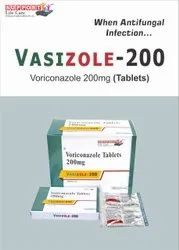 Voriconazole 200 Mg Tablets