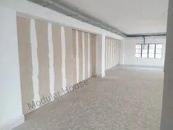 Cement Partition Panel