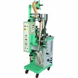 Mechanical Pouch Packing Machine high speed