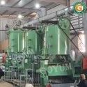 Neem Seed Oil Manufacturing Plant