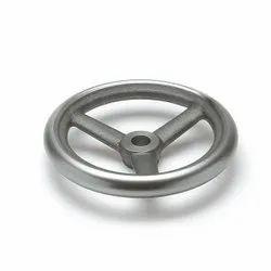 Round Cast Iron Hand Wheel