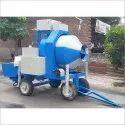 Rm1050 Concrete Mixer