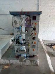 Milk Filling Sealing Machine