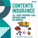 Contents Insurance Service