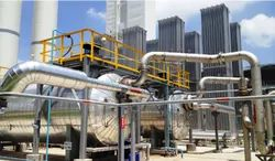 Industrial Gas Handling Projects