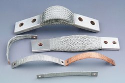 Braided Copper Flexibles