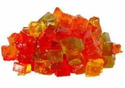 Jelly Cubes