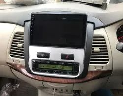 Bluetooth Connectivity Bluetooth Supported Innova Android Music System, For Car, Screen Size: 9 Inch