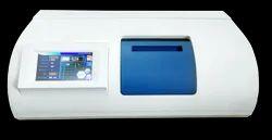 Touch Screen Digital Automatic Polarimeter