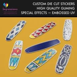 Premium Self Adhesive Stickers
