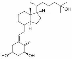 Calcitriol