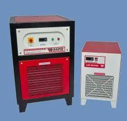 160CFM High Pressure Refrigerated Air Dryer