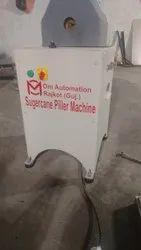 Om Automation Sugarcane Peeler Machine