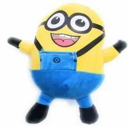 Minions Soft Toys