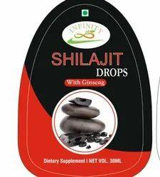 Shilajit Drop