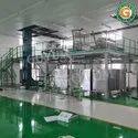 VCO / Virgin Coconut Oil Manufacturing Plant
