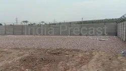 Compound Wall Manufacturer In Loharu