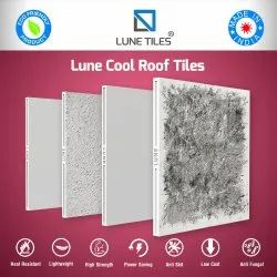 Thermal Care Cool Roof Tiles