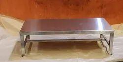 Industrial Stainless Steel Work Table