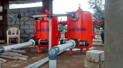 Agriculture Pipe Fitting Service