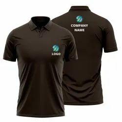 Digital Logo Print Service On T Shirts