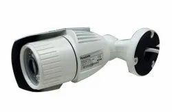 2 MP 1920 x 1080 Panasonic Bullet Camera, Camera Range: 20 to 30 m