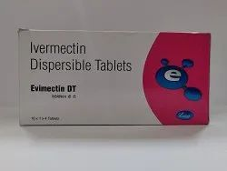 Evimectin DT Tablets