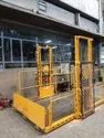 Fixed Truck Loader For Loading Unloading Solutions