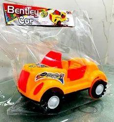 BENTLEY RACING-7 CAR TOY