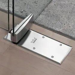 Dorma Floor Spring For 120 Kg Door, Model Number: BTS 75
