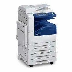 WC7535 Xerox Photocopy Machine, 35 Ppm