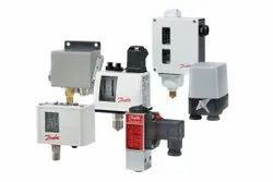 Pressure Switches Danfoss