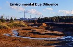 Environment  Due Diligence Service