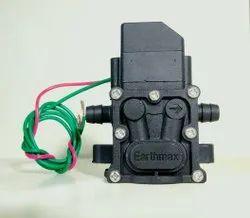 Sprayer Motor Head