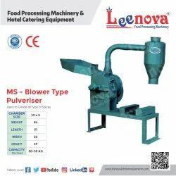 Chili Powder Pulverizer Machine