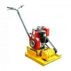 Plate Compactor Earth Rammer