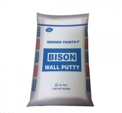 Berger Paints Bison Wall Putty 40 Kg