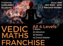 Vedic Maths Online Training