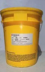 Milky white liquid Sika CemCrete 20 kg