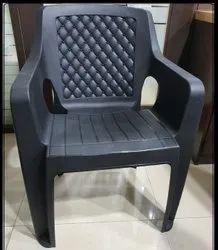 SAMARTH Plastic Regular Chairs