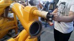 Putzmeister Concrete Pump Repair Service