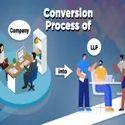 Conversion Llp To Company