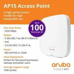 Aruba Instant On AP15